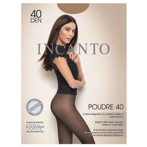Колготки Incanto Poudre 40 den daino 3 (Incanto)Колготки и чулки<br>