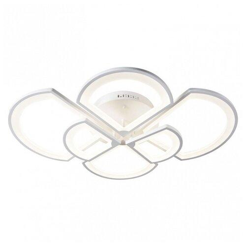 Люстра светодиодная Omnilux Cargeghe OML-49207-144, LED, 144 Вт подвесная люстра omnilux osilo oml 46703 144