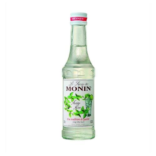 Сироп Monin Мохито 0.25 л сироп moline monin 250ml 50