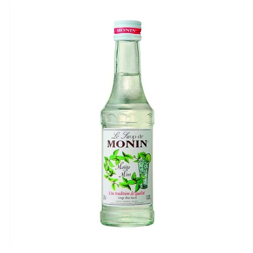 Сироп Monin Мохито 0.25 л