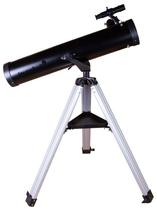 Телескоп LEVENHUK Skyline BASE 100S фото 1