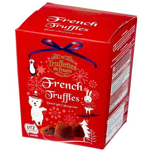 Набор конфет Chocmod Truffettes de France Fantaisie Nature трюфели 100 г зефир truffettes de france в