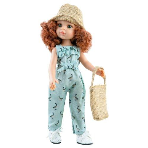 Фото - Кукла Paola Reina Кристи 32 см 04429 кукла paola reina елена 21 см 02101