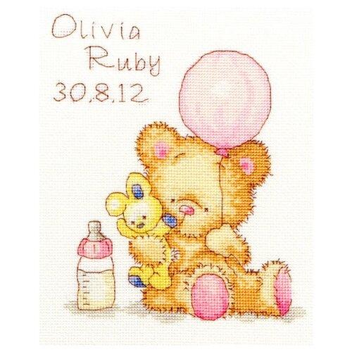 Купить Набор для вышивания Balloon (Воздушный шар), Bothy Threads, Наборы для вышивания