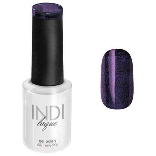 Купить Гель-лак для ногтей Runail Professional INDI laque майский жук, 9 мл, 3587