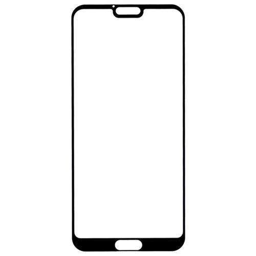 Купить Защитное стекло Gosso FULL SCREEN для Huawei Honor 10 черный