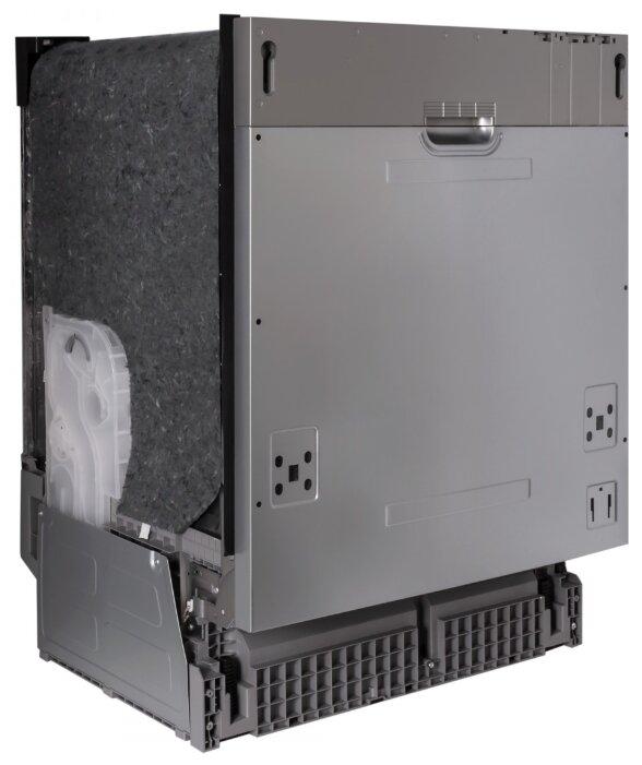 Посудомоечная машина EXITEQ EXDW-I604