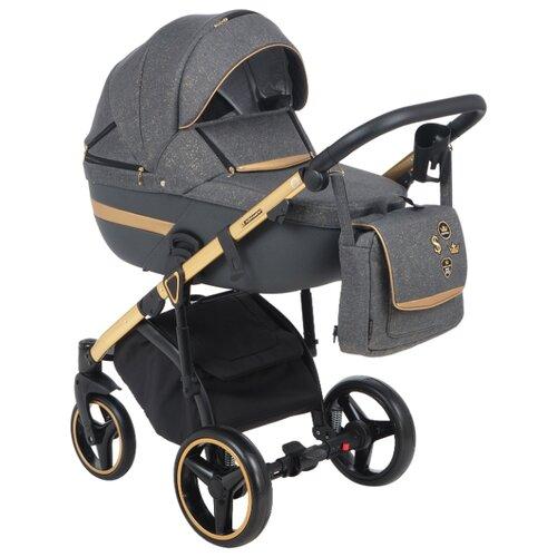 Универсальная коляска Adamex Cortina Special Edition (3 в 1) CT-462
