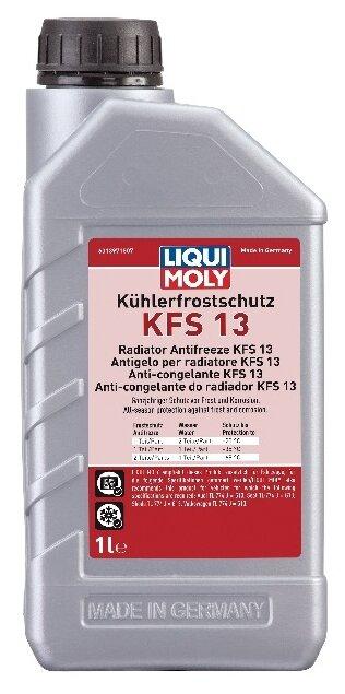 Антифриз LIQUI MOLY Kuhlerfrostschutz KFS 13