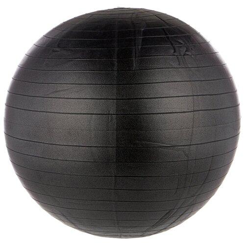 Фитбол Indigo IN002, 75 см черный