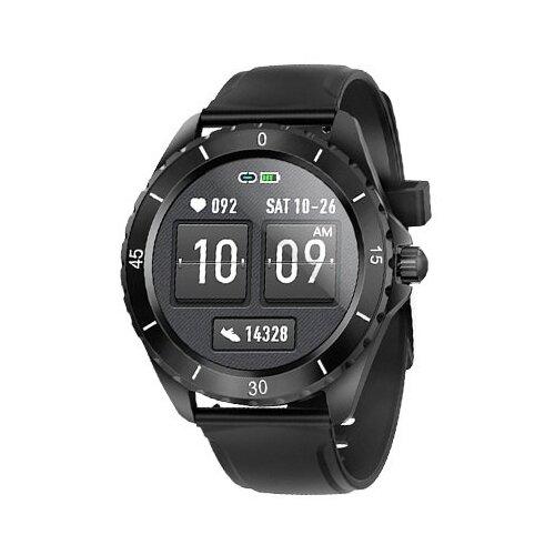 Умные часы BQ Watch 1.0, черный