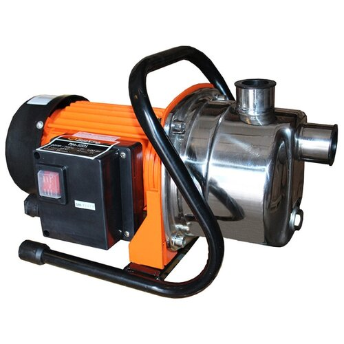 Поверхностный насос ВИХРЬ ПН-600Н (600 Вт) вихревой насос вихрь пн 650