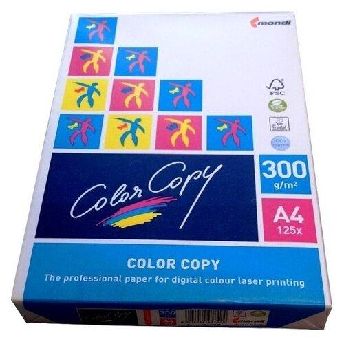 цена на Бумага A4 125 шт. Color Copy Office белый 1 шт.