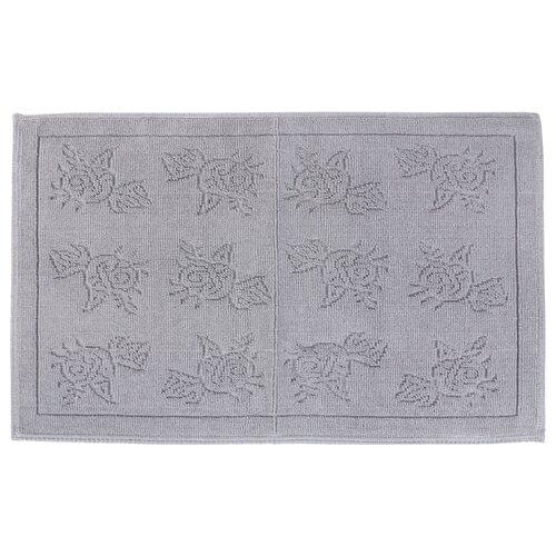цена на Коврик Arya Camellia TRK111000017046, 60х100 см серый