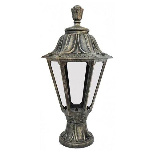 Фото - Fumagalli Наземный светильник Rut E26.110.000.BXF1R, E27, 6 Вт, цвет арматуры: бронзовый fumagalli наземный светильник rut e26 111 000 bxf1r