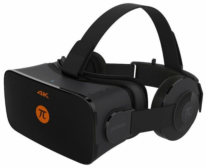 ЗD-очки Samsung Gear VR (SM-R322NZWASER)