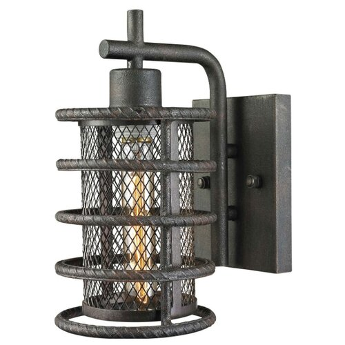 Настенный светильник Lussole Eastchester LSP-9145, 60 Вт