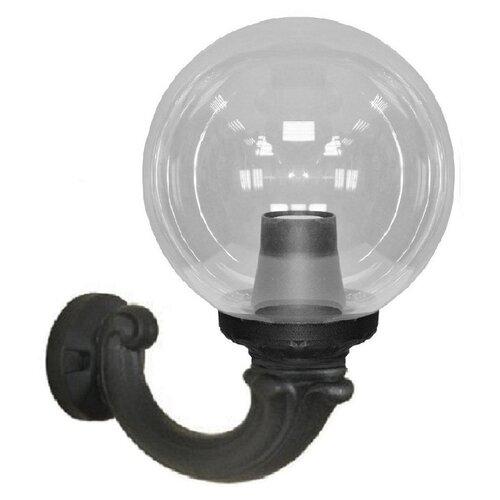 Fumagalli Уличный настенный светильник Globe 250 G25.132.000.AXE27 уличный светильник fumagalli aloe r g250 g25 163 000 axe27