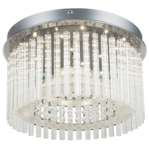 Светильник светодиодный Globo Lighting Joyce 68568-18, LED, 18 Вт globo 67082 18