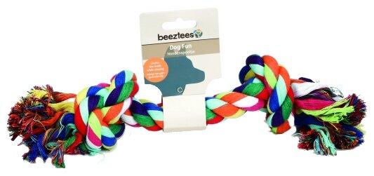 Канат для собак Beeztees с 2-мя узлами 38 см (640932)