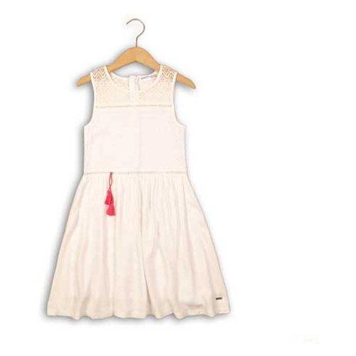 Платье Minoti размер 6-7л, белый платье minoti размер 6 7л серый