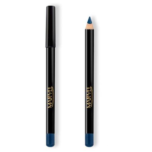 Marvel Cosmetics Карандаш для глаз, оттенок 302 Blue max factor карандаш для глаз kohl pencil оттенок 060 ice blue