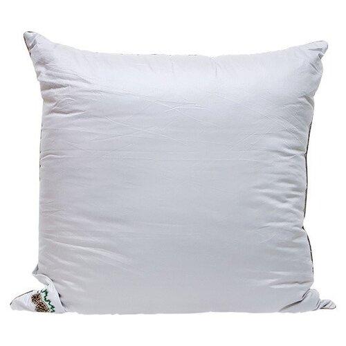 Подушка Nature's Кедровая Сила, КС-П-15-3 68 х 68 см серебристо-серый