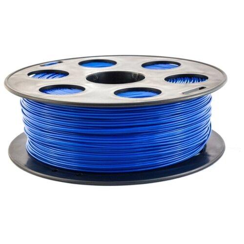 Синий PETG пластик 1кг. для 3D-принтера Bestfilament 175 мм