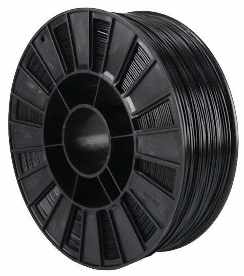 ABS пруток НИТ 1.75 мм черный