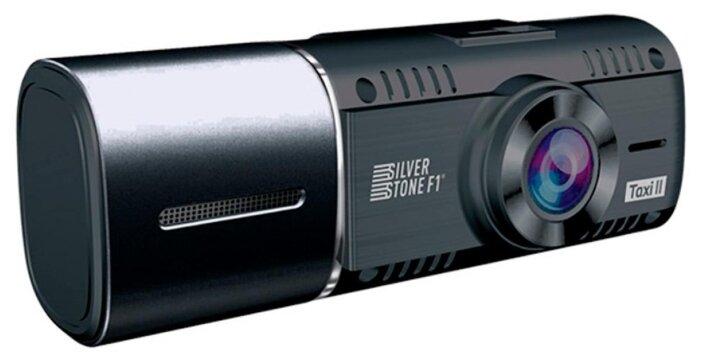 Видеорегистратор SilverStone F1 NTK-60F Taxi II, 2 камеры фото 1