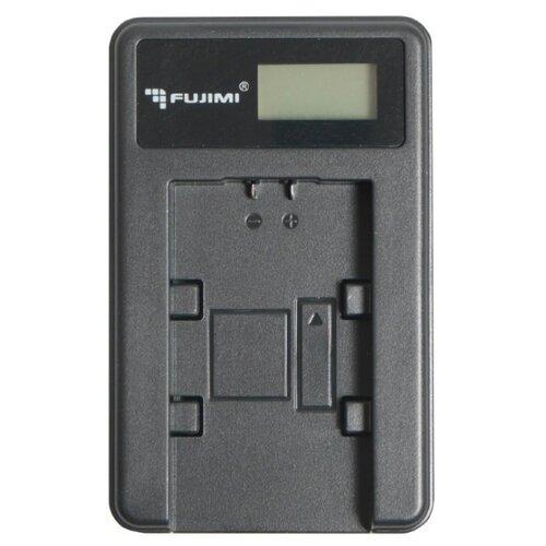 Фото - Зарядное устройство FUJIMI UNC-BD1 кольцо fujimi fjmtc n3m for nikon 9mm 16mm 30mm 1484