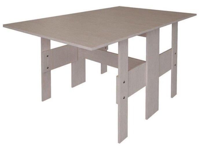 Стол кухонный BTS Стандарт раскладной
