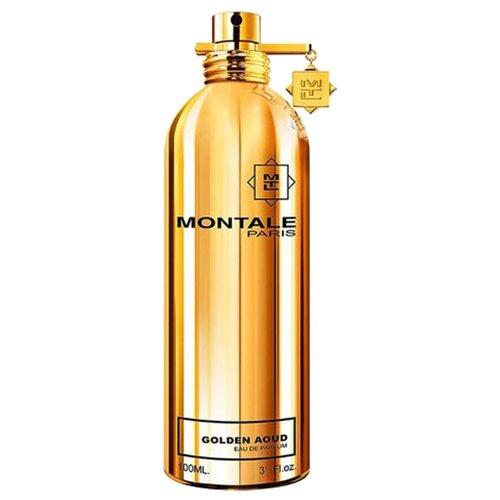 Парфюмерная вода MONTALE Golden Aoud, 100 мл парфюмерная вода montale aoud damascus 100 мл