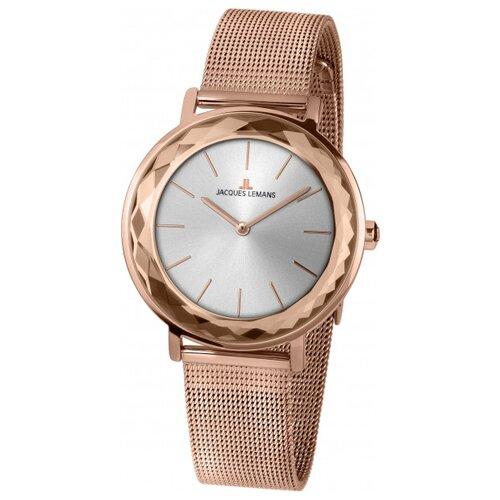 Фото - Наручные часы JACQUES LEMANS 1-2054I наручные часы jacques lemans 1 2110e