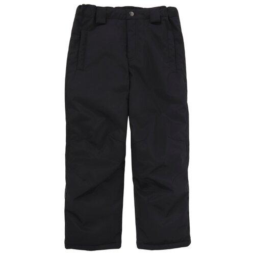Купить Брюки KERRY размер 152, 042 черный, Полукомбинезоны и брюки