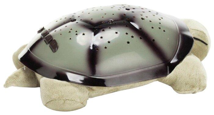 Ночник-проектор Звездная черепашка, Bradex (DE 0040)