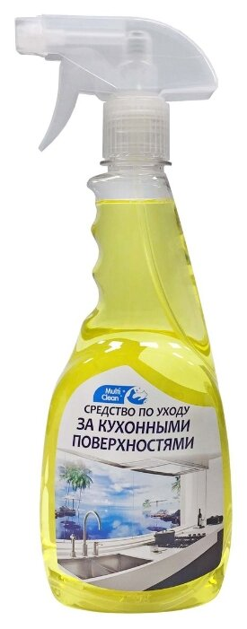 Средство по уходу за кухонными поверхностями Multi Clean