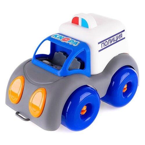 Машинка KNOPA Полиция 22 см