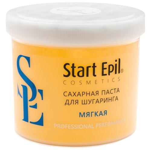 Паста для шугаринга Start Epil Мягкая 750 г