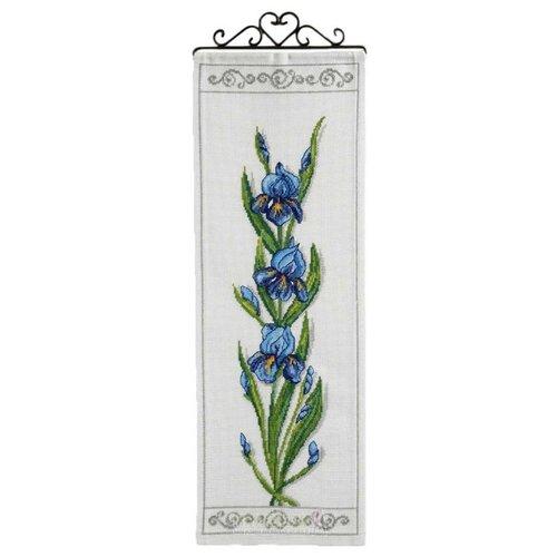 Купить Anchor Набор для вышивания Лилии 20 х 59 см (02313-9240000), Наборы для вышивания