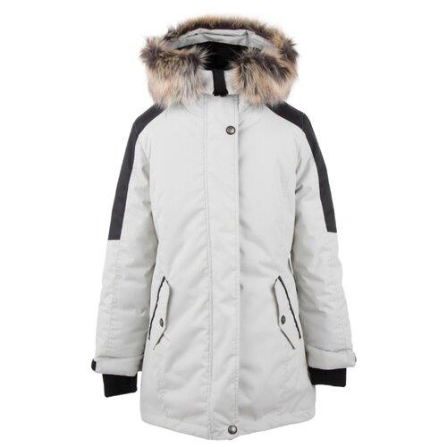 Купить Парка KERRY Tarja K20462 размер 152, 0107 белый, Куртки и пуховики