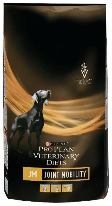 Корм для собак Pro Plan Veterinary Diets Joint Mobility 12 кг