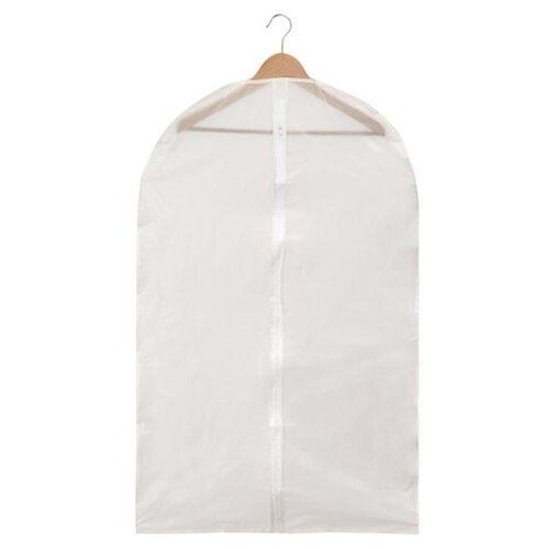 Фото - Handy Home Чехол для одежды Облако 100х60 см (UC-12) белый handy home корзина для белья медвежонок 37x37x40 см белый коричневый