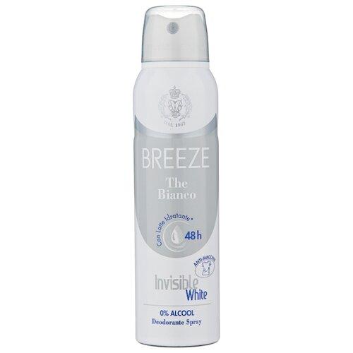 Дезодорант спрей Breeze The Bianco, 150 мл