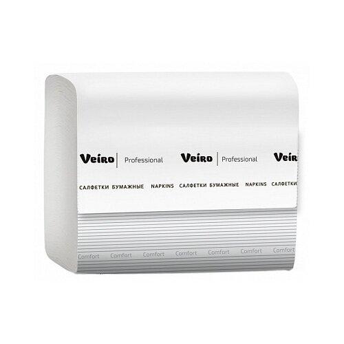 Салфетки Veiro Comfort NV211, 220 шт., 15 пачек