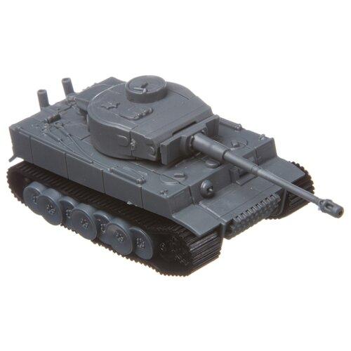 Фото - Сборная модель BONDIBON Танк №19 ВВ2971 1:90 сборная модель bondibon танк 16 вв2968 1 72