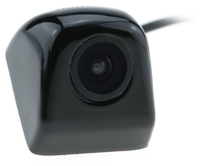 Камера заднего вида, монитор, соединительные провода Slimtec SMR VRC3 KIT