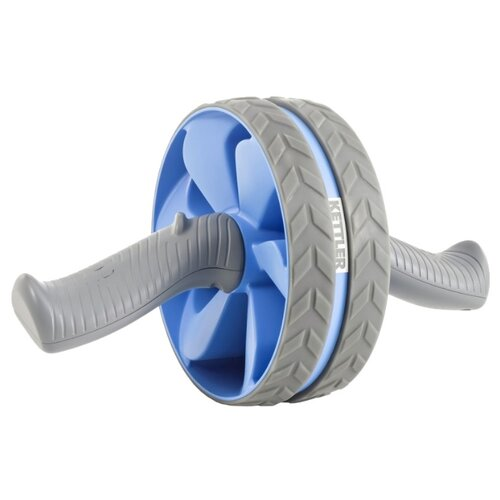 Ролик для пресса KETTLER 7361-805 серый/сиреневый ролик для пресса kettler цвет голубой 29 х 18 см