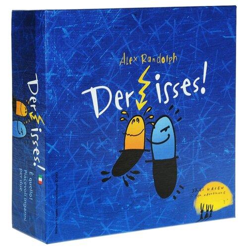 Настольная игра Drei Hasen in der Abendsonne Тот Самый! heinz wetzel damals in drei deutschen ländern