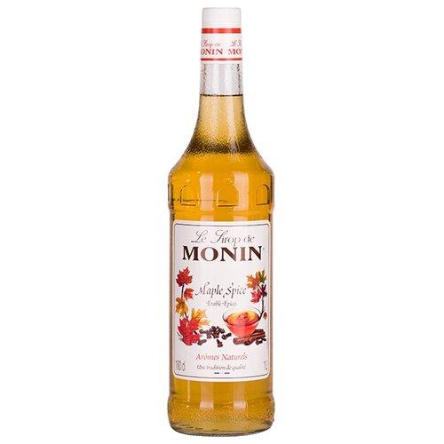 Сироп Monin Кленовый 1 л недорого